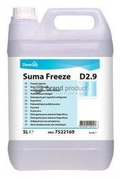 SUMA Freeze D2.9, 5 L (v balení 2 ks)